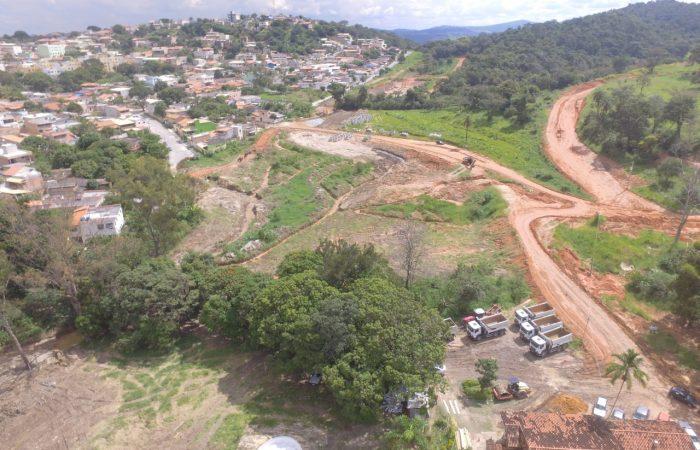 Alta Villa Betim